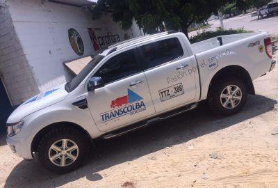 alquiler de vehiculos y camiones